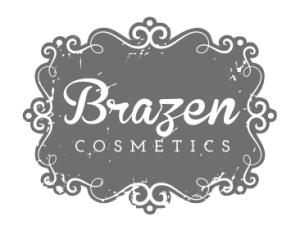 Brazen Cosmetics 72dpi Logo